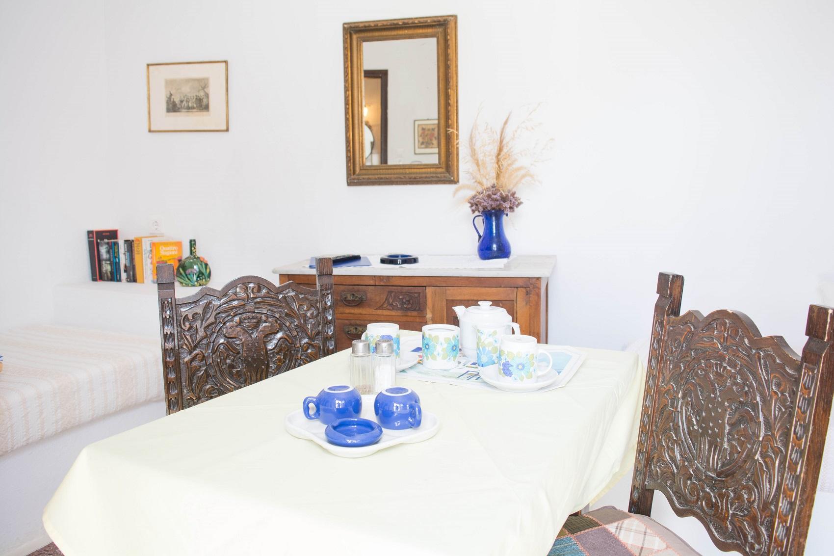 Naoussa Apartments
