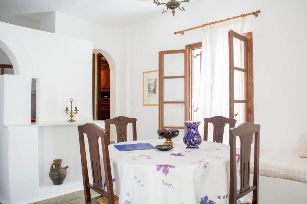 naoussa family apartments